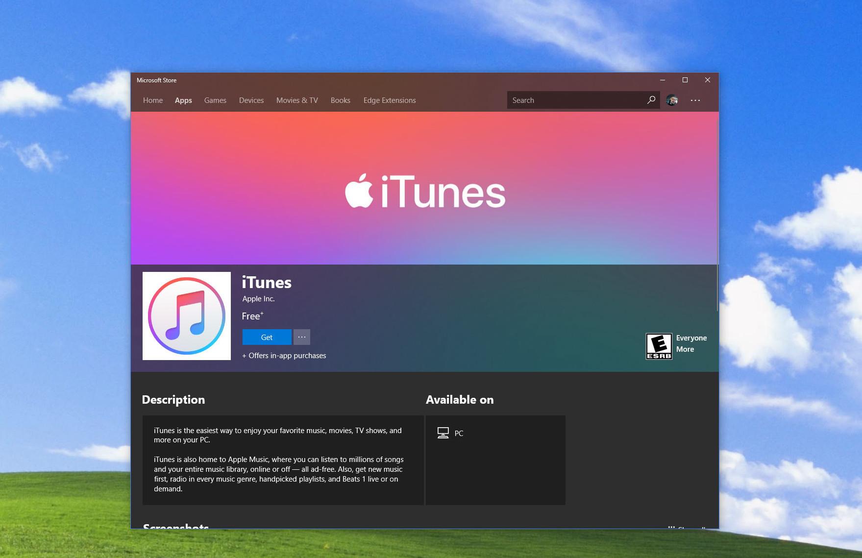 Не устанавливается iTunes на Windows 10: что делать