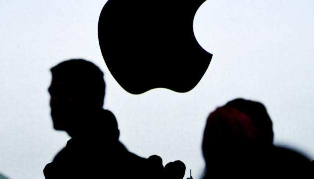 Які дані відправляються в Apple, з пристрою iPhone і IPad