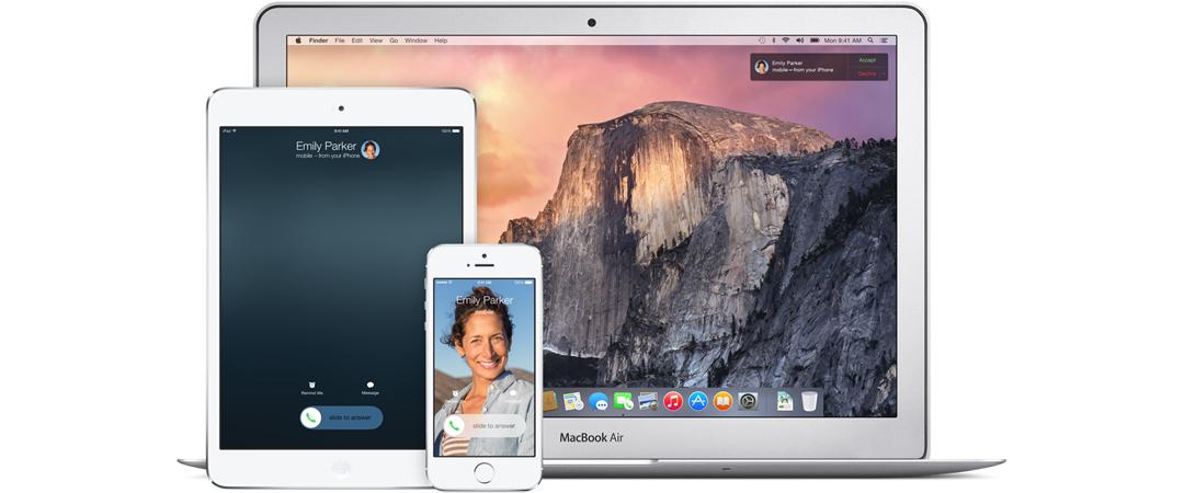 Налаштування дублюючих дзвінків з iPhone на Mac, iPad: як відключити або зробити їх тихими