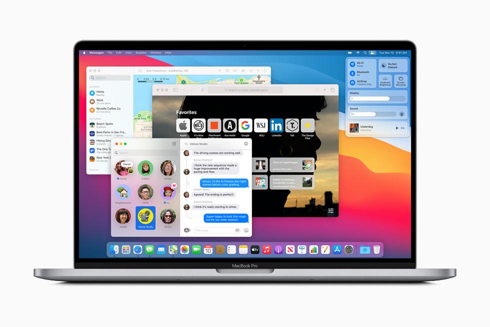 Як змінити автоматичне завантаження файлів в Safari на Mac, змінивши на вибір папки встановлення